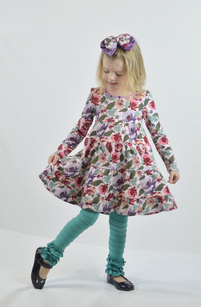 Matilda Jane Alice dress Once Upon a Time collection - Mommy Scene