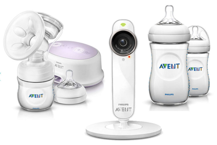 Philips Avent Innovative Baby Products