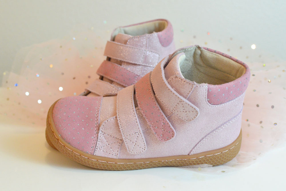 Livie and Luca adorable high quality kids shoes - Mommy Scene review