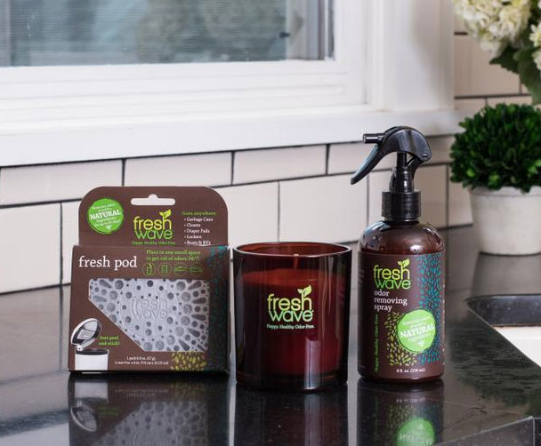 Fresh Wave Kitchen Kit - Mommy Scene Holiday Gift Guide