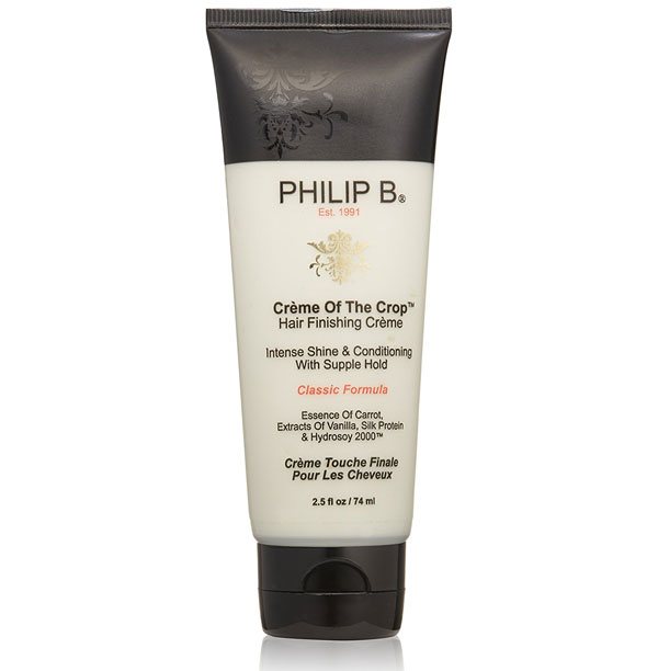 PHILIP B Cream of the Crop Hair Finishing Cream - Mommy Scene Holiday Gift Guide