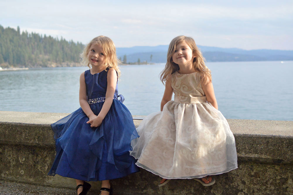 Beautiful Just Unique Boutique dresses for girls - Mommy Scene